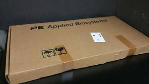 New Applied Biosystems 377 Dna Sequencer 401835 Kit Glass Plain 48cm