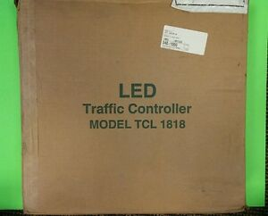 Tcl1818rg 175 Led Traffic Lane Control Sign