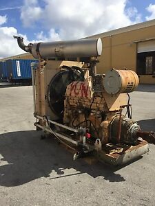 Cummins Kta19 Kta 19 Industrial Diesel Engine For Sale