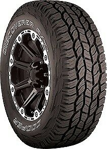 Cooper Discoverer At3 Lt265 70r16 E 10pr Wl 1 Tires