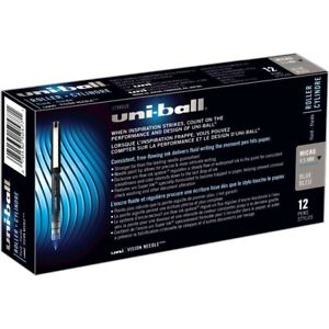 Uni ball Vision Needle Rollerball Pen 1734919