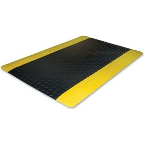 Genuine Joe Safe Step Anti fatigue Floor Mats 70365
