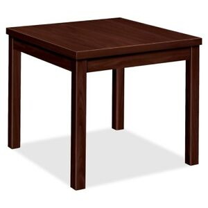 Hon Laminate Corner Table 80192nn