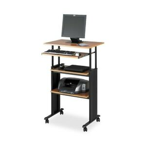 Safco Muv Stand up Adjustable Height Desk 1929mo