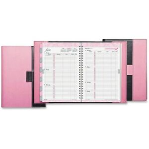 Day timer Reversbl Cover Pink Ribbon Planner 88864