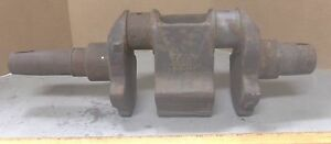 Onan Corporation Engine Crankshaft For Military 5 Kw Diesel Generator Set