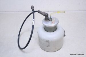 Nuclear Chicago Model D 47 D47 Gas Flow Counter Probe