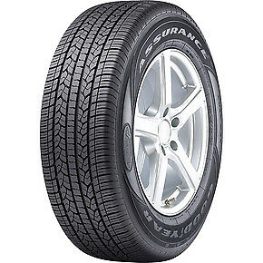 Goodyear Assurance Cs Fuel Max P245 70r16 107t Bsw 1 Tires