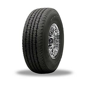 Firestone Transforce Ht Lt265 70r17 E 10pr Wl 1 Tires