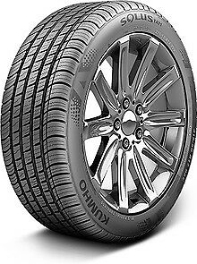 Kumho Solus Ta71 195 65r15 91v Bsw 1 Tires