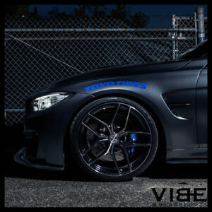 20 Stance Sf03 Black Forged Concave Wheels Rims Fits Bmw F82 M4