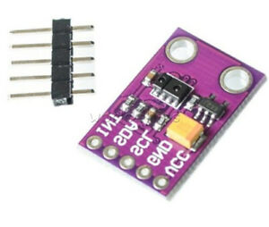 Tmd27713 Face Detection Close Distance Illumination Sensor Module For Arduino Wc