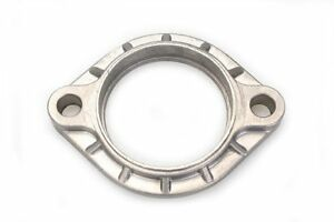 Stainless Steel Exhaust Flange 3inch Reinforced Design Pipe Collector Cat Back