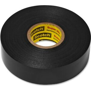 Scotch Super 33 Plus Vinyl Electrical Tape 6132ba10