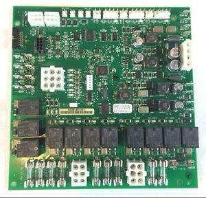 New Ecolab 9663 2045 Dishwasher Dishmachine Main Control Board Controller Pcb
