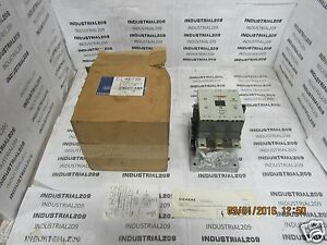 Siemens Contactor Size 4 Cat 3tb5217 oae8 New In Box
