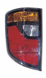 For 2006 2007 2008 Honda Ridgeline Tail Light Taillamp Driver Side