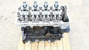 02 08 Mini Cooper W10 r50 r52 1 6 Liter Engine Reman remanufactured