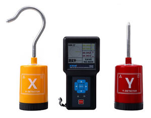 Wireless High tension Line Phase Instrument Phasing Tester Phase Detector