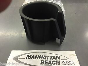 2014 2019 4runner Right Rear Console Cup Holder Insert 66992 35030 Oem Toyota