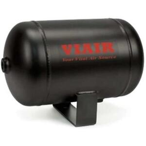 Viair 1 Gallon Air Tank With Two 1 4 Npt Ports 150 Psi Rated 91010