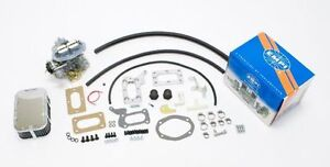 Empi 32 36f Carburetor Kit Electric Choke Fits Mitsubishi Montero 2 0l 2 6l