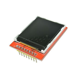 1 44 Serial 128x128 Spi Color Tft Lcd Module Display Replace Nokia 5110 Lcd Red