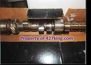 Zl1 L88 Cam And Roller Lifters 66201