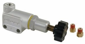 Wilwood 260 8419 Adjustable Proportioning Valve