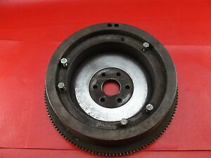 Ford Tractor Select O Speed Flywheel Ring Gear 800 900 2000 Conn6375d 313884