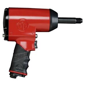 Chicago Pneumatic 749 2 1 2 Super Duty Impact Wrench