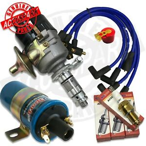 Accuspark Electronic Ignition 45d Distributor Pack For Mgb 1975 1981