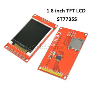 1 8 Inch Tft St7735s Lcd Display Module128x160 51 avr stm32 arm For Arduino