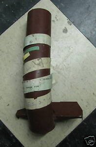 Porsche 914 Factory Heater Duct Pipe New Nos