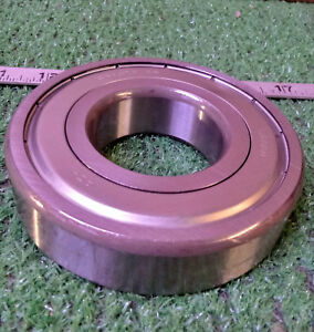 1 New Nachi 6310zze Ball Bearing make Offer