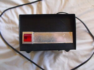 Vintage Vista X r iv r 12v Power Supply By Clifford