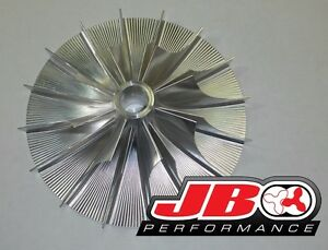 Jb Performance Replacement Impeller Cw Or Ccw Fits Pro Charger P1sc D1sc