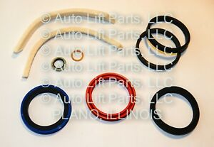Hydraulic Cylinder Seal Kit For Rotary Lift Pacoma Fj7664 Complete Kit