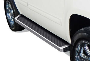Iboard Running Boards Style Fit 05 20 Chevrolet Tahoe Gmc Yukon