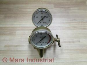 Airco 56 Hs Regulator