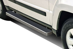 Iboard Running Boards 5 Fit 08 13 Jeep Liberty