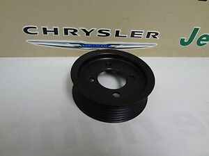 Challenger Charger 300 5 7l 6 4l Magnuson Supercharger 3 10 Inch Pulley Boost