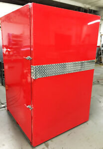 Powder Coat Complete Turnkey System 4 X 7 Oven Included