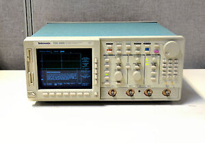 Tektronix Tds540b Digital Oscilloscope 500mhz 2gsa s 4 Channel