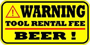 Vinyl Caution Warning Decal Sticker New Snap On Mac Tools 10 Pack