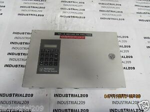 Westinghouse Flue Gas Analyzer Iw04037g04 Used