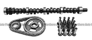 Ford 223 Mechanical Cam 1955 1964 Camshaft Lifters And Timing Set