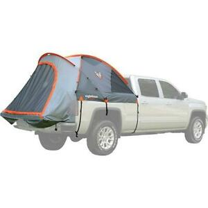 Rightline Gear Mid Size Long Bed Truck Tent 6