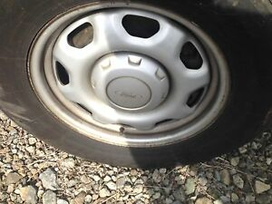 Used Wheel Steel 6 Lug 2009 2015 Ford F150 Expedition 8 hole Will Ship Rim Full