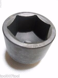 Wright Tool Impact Socket 1 In Dr 3 1 4 In 6 Pt 8897 In Stock Last One